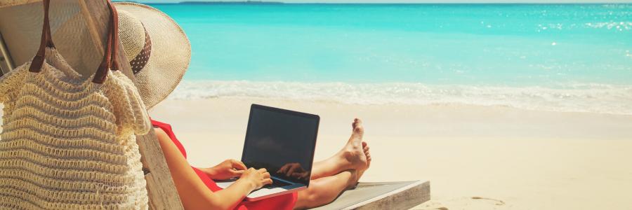 Comment garder sa motivation pendant l'été ?